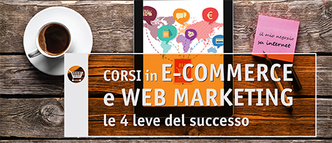 IDmakers organizza corsi di formazione, in Regione Basilicata, su E-commerce e web marketing