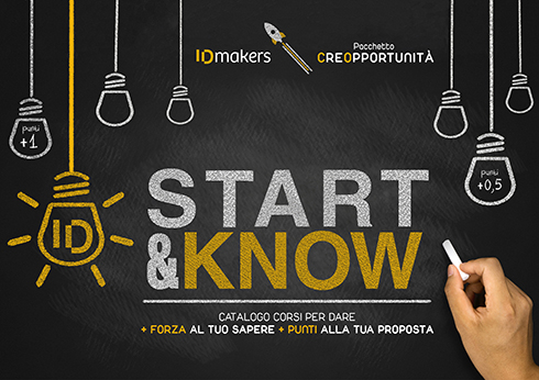 START KNOW IDmakers-CreOpportunit web